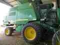 1997 John Deere 9600 Combine