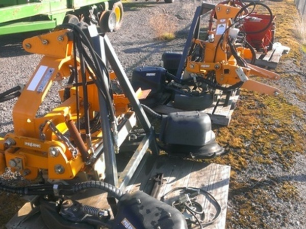2007 Pellenc TS4250 Orchard / Vineyard