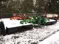 2013 John Deere 388 Mower Conditioner