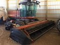 1999 Hesston 8450 Self-Propelled Windrowers and Swather