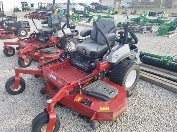 Used Exmark Lawn and Garden for Sale | Machinery Pete