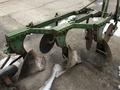 John Deere 810 Plow