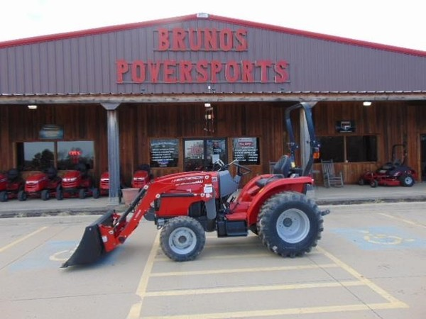 Used Massey Ferguson Tractors for Sale   Machinery Pete