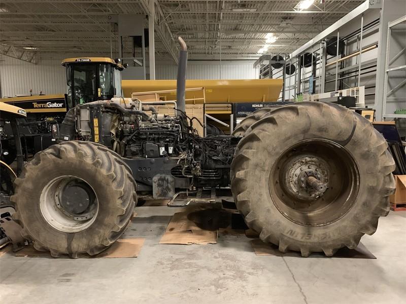 Challenger MT665C Tractor