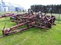 Hiniker 4335 Field Cultivator