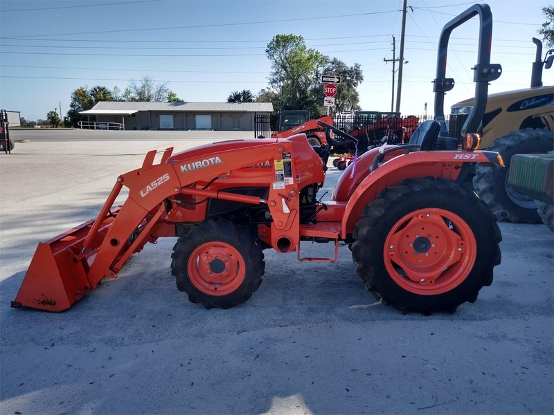 Futch's Tractor Depot - Hastings - Hastings, FL | Machinery Pete