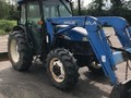 2004 New Holland TN70S 40-99 HP