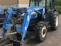 2004 New Holland TN70S Tractor
