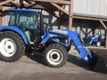 2019 New Holland POWERSTAR 65 40-99 HP