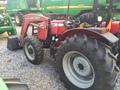 2008 Massey Ferguson 3635 Tractor