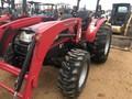 Mahindra 5035 40-99 HP