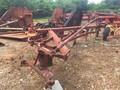 International 550 Plow
