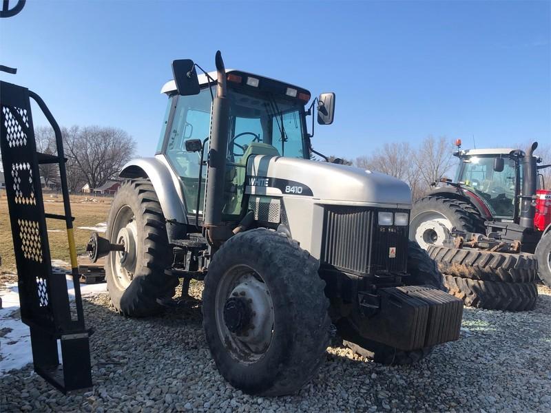 1998 AGCO White 8410 Tractor