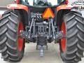 2013 Kubota M135GX Tractor