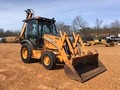 2007 Case 580M II Backhoe