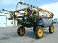 2014 Hagie DTS10 Self-Propelled Sprayer