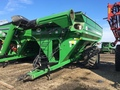 2013 J&M 1000-20 Grain Cart