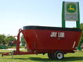 2012 Jay Lor 4750 Grinders and Mixer