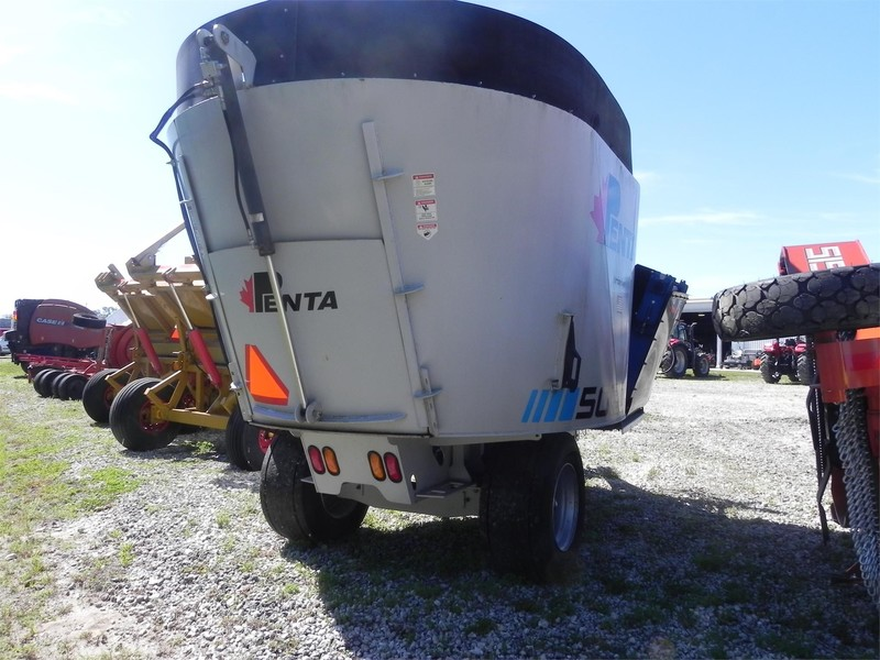 2014 Penta 5020SD Grinders and Mixer