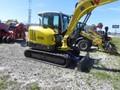2018 Wacker Neuson ET65 Excavators and Mini Excavator