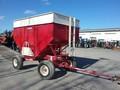 Bushnell 350 Gravity Wagon
