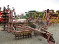 Kent Disc-O-Vator Soil Finisher