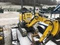 2013 Wacker Neuson 803 Excavators and Mini Excavator