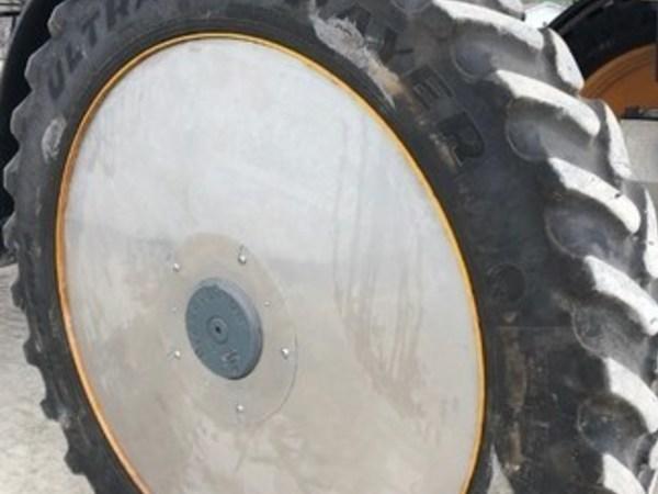 2018 Hagie STS12 Self-Propelled Sprayer