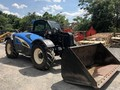 New Holland LM5080 PLUS Telehandler