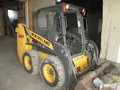 2011 New Holland L213 Skid Steer