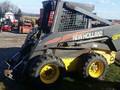 2004 New Holland LS185B Skid Steer