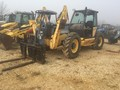 2000 New Holland LM860 Telehandler