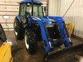 2008 New Holland TD5050 40-99 HP