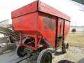 Ficklin 185 Gravity Wagon