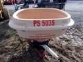 Vicon PS403 Pull-Type Fertilizer Spreader