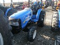 New Holland Workmaster 35 Under 40 HP