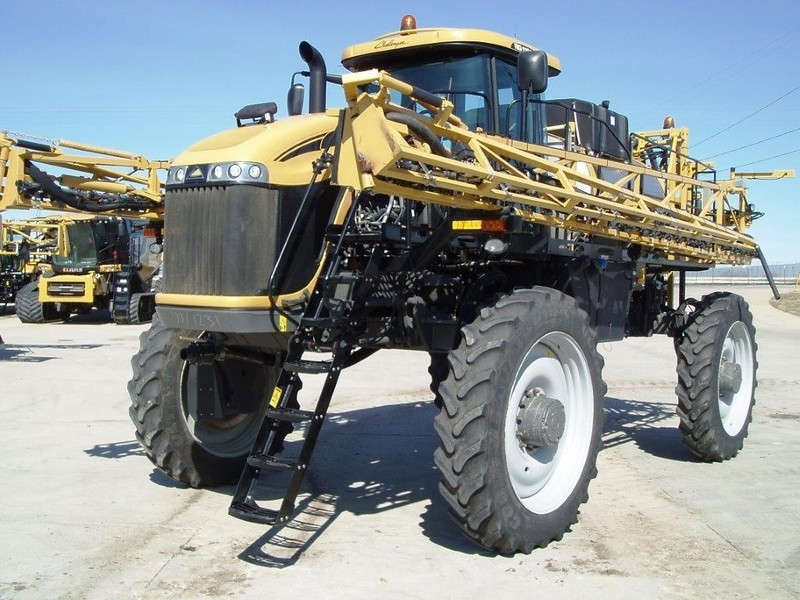 2015 ROGATOR RG1100 Miscellaneous