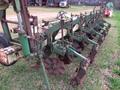 1998 Kelley Manufacturing 6 Row Strip Till Strip-Till