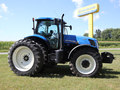 2013 New Holland T7.270 Tractor