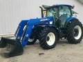 2016 New Holland T6.165 Tractor