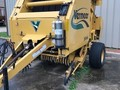 2012 Vermeer 504N Round Baler