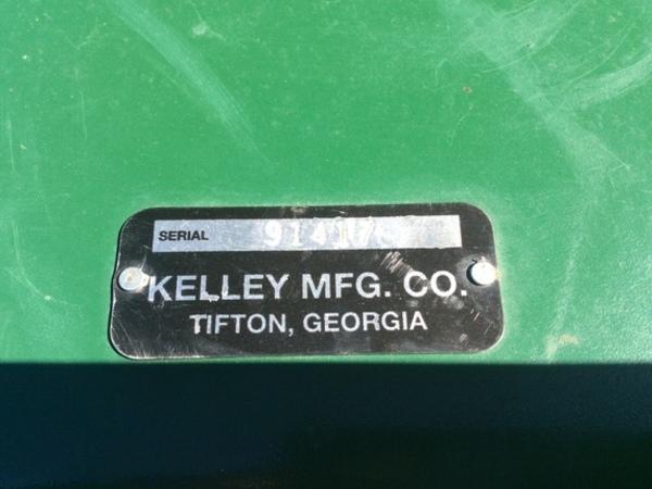 2018 Kelley Manufacturing 636DSI Peanut