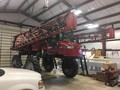 2009 Case IH Patriot 3185 Self-Propelled Sprayer