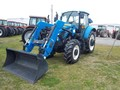 2014 New Holland T5.95 40-99 HP