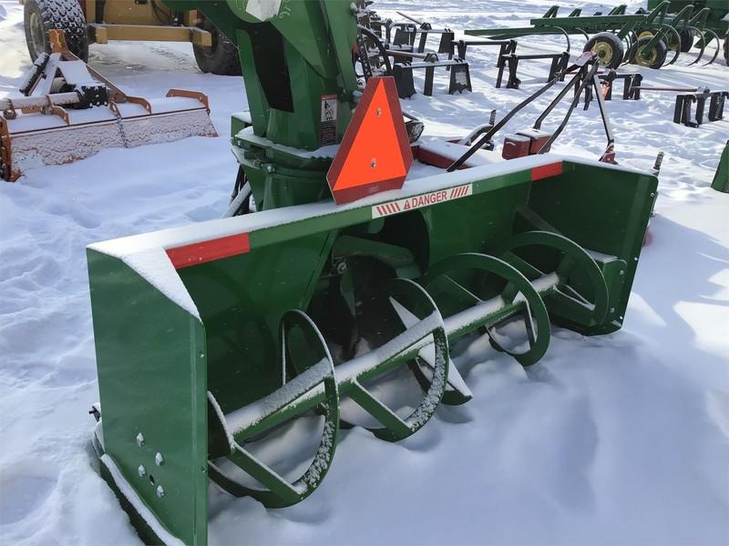 2018 Frontier SB1280 Snow Blower
