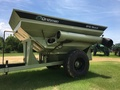 2014 Orthman 810 Scout Grain Cart