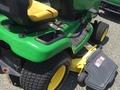 2007 John Deere X320 Lawn and Garden