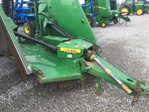 Used Batwing Mowers for Sale   Machinery Pete