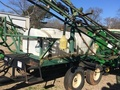 LMC 500 Gallon Sprayer Pull-Type Sprayer