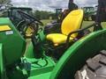 2021 John Deere 5045E Tractor